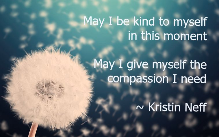 What is Self-Compassion