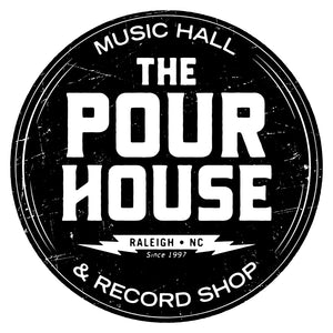 The Pour House Record Shop