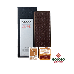 Chocolate Arroyo Hondo IV - 50g