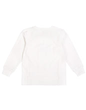 Load image into Gallery viewer, Miles Pencils Sweatshirt White
