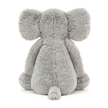 Load image into Gallery viewer, Bashful Grey Elephant