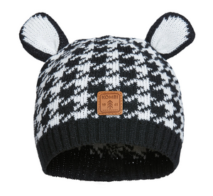 KOMBI Cutie Animal Ears Infant Hat