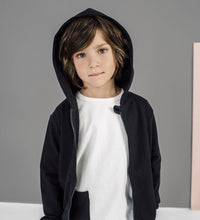 Load image into Gallery viewer, Miles Kids Zip Hoodies