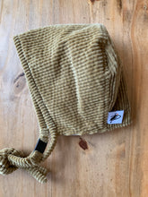 Load image into Gallery viewer, Puffin Gear Corduroy Bonnet