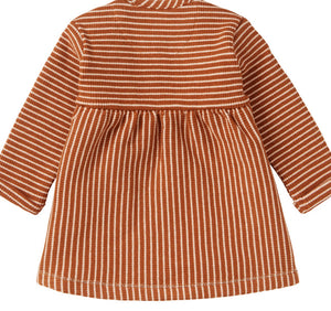 Noppies Stripe Baby Dress