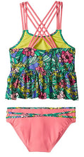 Load image into Gallery viewer, Appaman Samara Flora Tankini Swimsuit