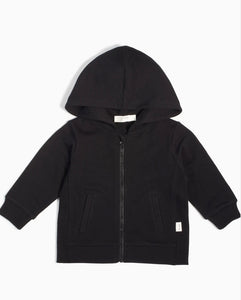 Miles Kids Zip Hoodies
