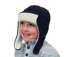 Load image into Gallery viewer, Puffin Gear Fleece Aviator