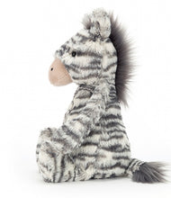 Load image into Gallery viewer, Bashful Zebra