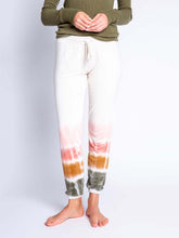 Load image into Gallery viewer, PJ Salvage Pant Glamping Life Tie Dye