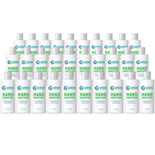 Load image into Gallery viewer, Clinicians Health Solutions Liquid Hand Sanitizer 2oz Bottle 30 Pack