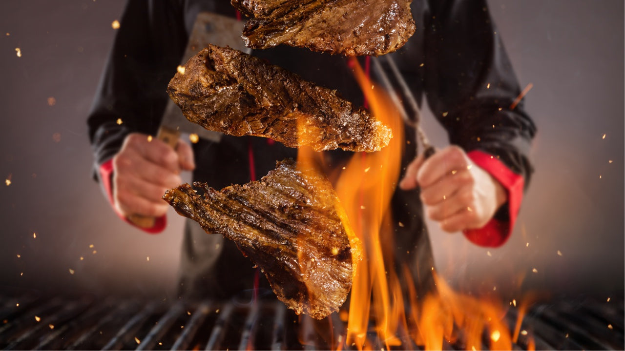 MASTER THE ART OF GRILLING- With $3,000!! - Cybermillions