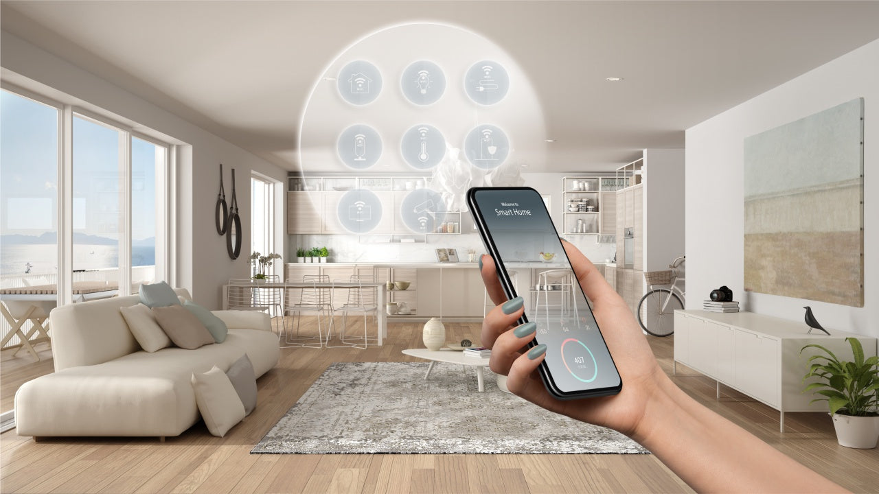 Enter without contributing Smart Home - Cybermillions
