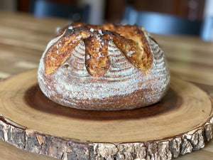 Panmarino - Italian Rosemary Sourdough