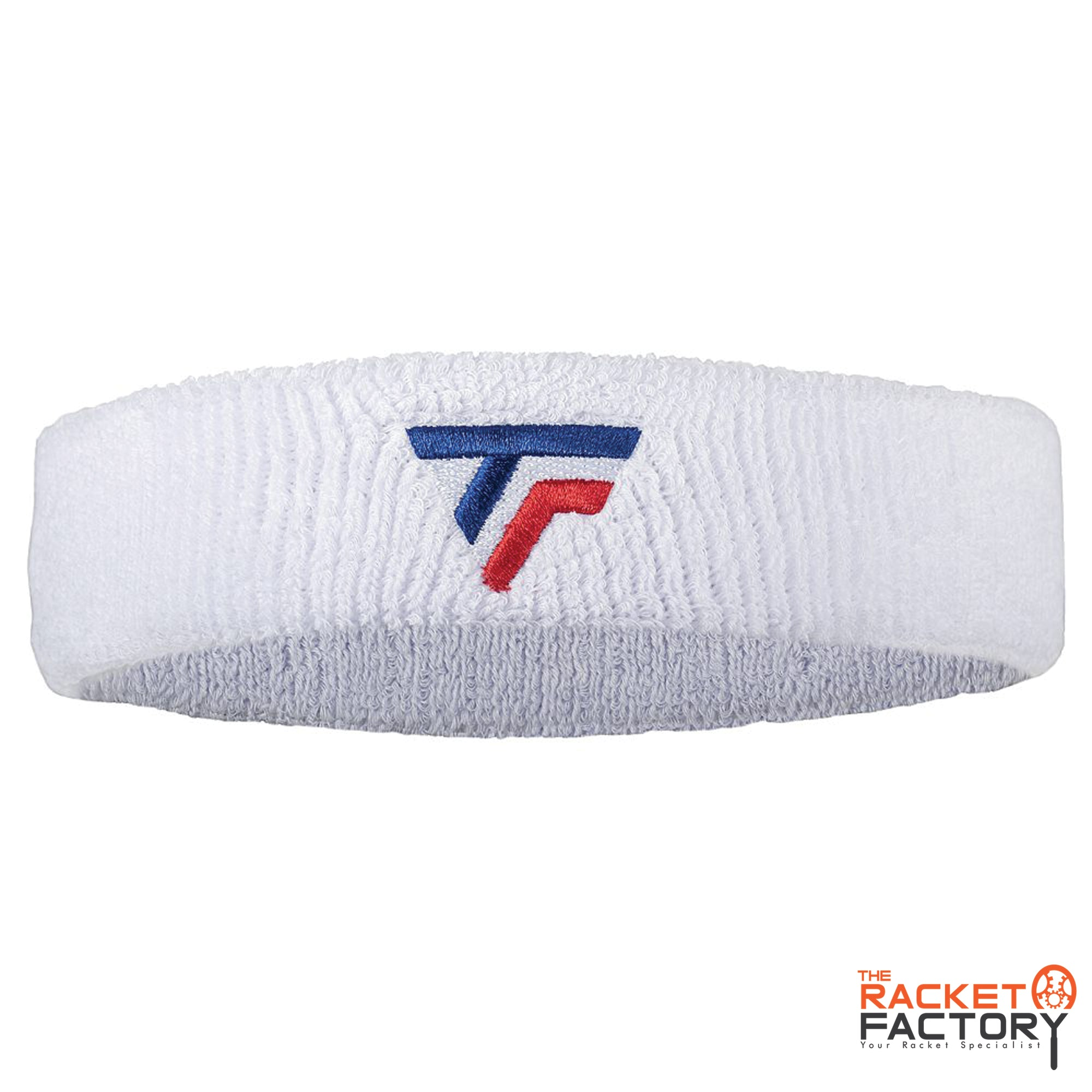 Tecnifibre Headband Player Accessory