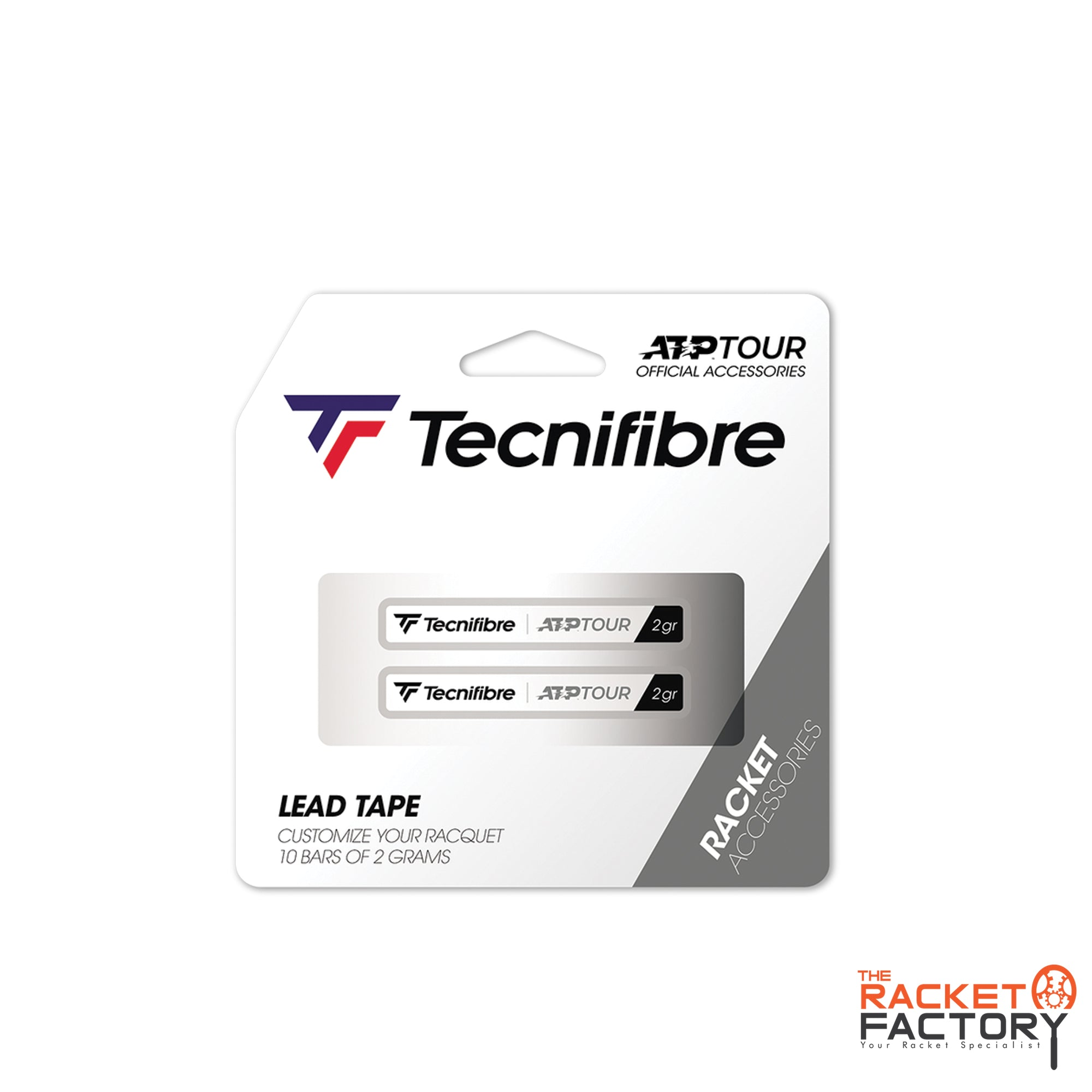 Tecnifibre Lead Tape Racket Accessory