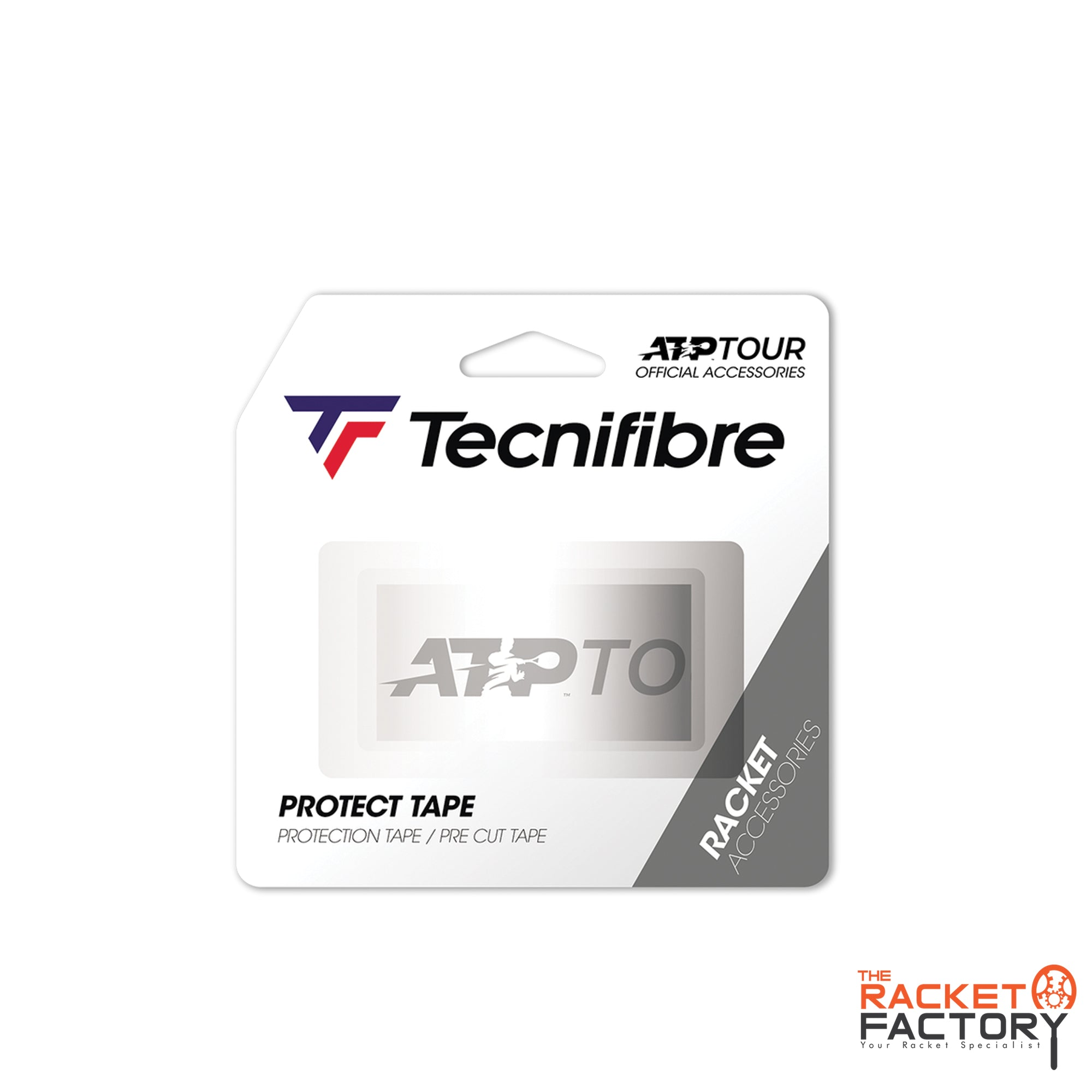Tecnifibre Protect Tape Racket Accessory