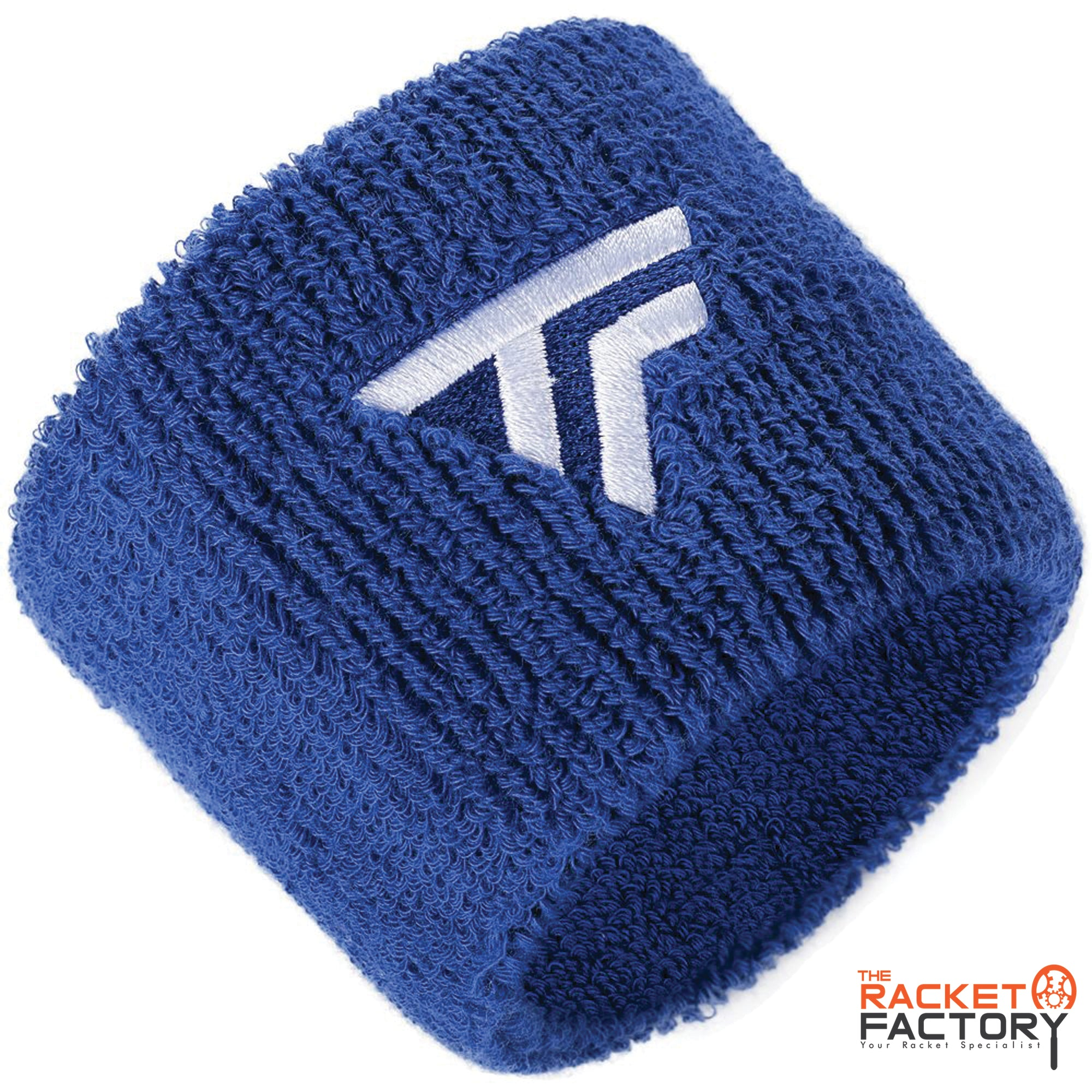 Tecnifibre Wristbands Player Accessory