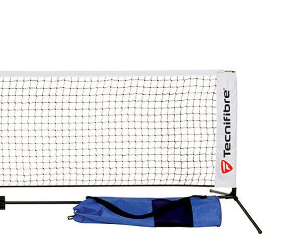 Tecnifibre Mini Tennis Net (6m)