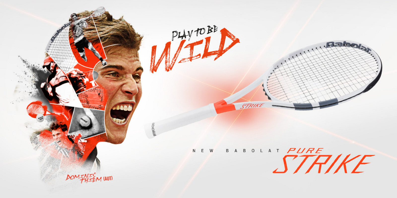 Your Racket Sport Specialist: Tennis, Badminton, Squash & Racketball