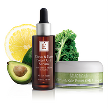 Load image into Gallery viewer, Citrus & Kale Potent C+E Masque