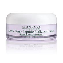 Load image into Gallery viewer, Arctic Berry Peptide Radiance Cream