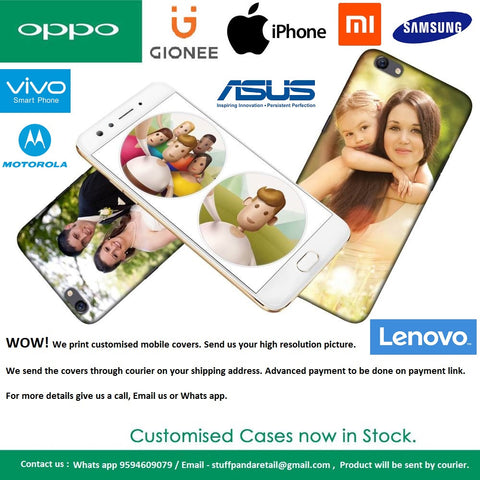 VIVO mobile cases / back covers