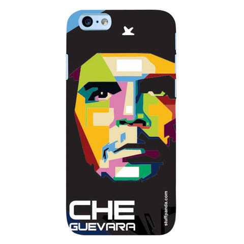 Designer Cool funky Cheguevara hard back cover / case for Iphone 6