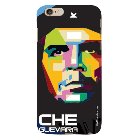 Designer Cool funky Cheguevara hard back cover / case for Iphone 6 plus