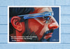 Cool Abstract Funky Sergey Brin Wall Glass Frame posters Wall art - stuffpanda - 1