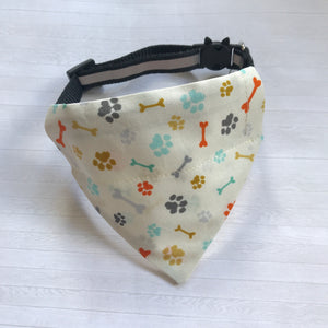 Cat Collar Bandana