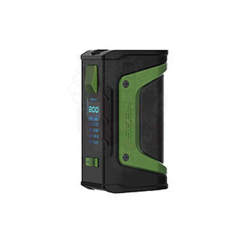 Aegis Legend TC Box Mod - Geekvape