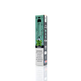 Hyppe Max Flow Mighty Mint Disposable Device
