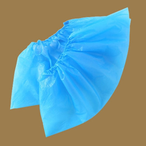 Anti-Virus Disposable Plastic Thick Outdoor Rainy Day - shopix24