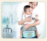 Baby sling waist seat slope anti-sliding baby carrier - shopix24
