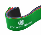 Fitness resistance band rubber band - shopix24