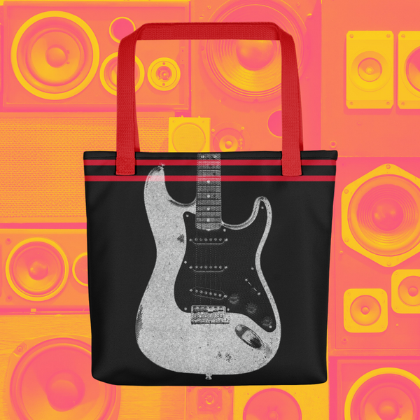 Strat Shopping Bag