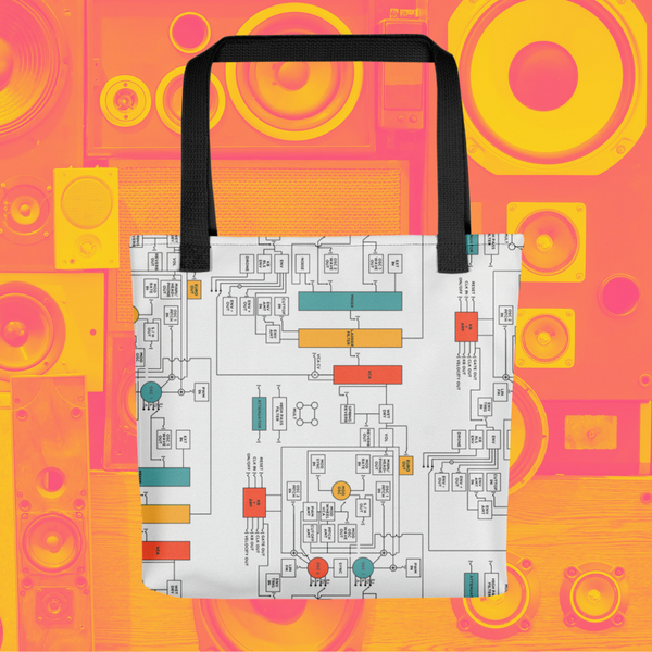 Synth Bag