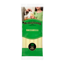 Load image into Gallery viewer, Armstrong Pizza Mozzarella Cheese Sticks Lactose Free 10 x 21 g