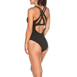 Arena Women's Maia Criss Cross Back One Piece