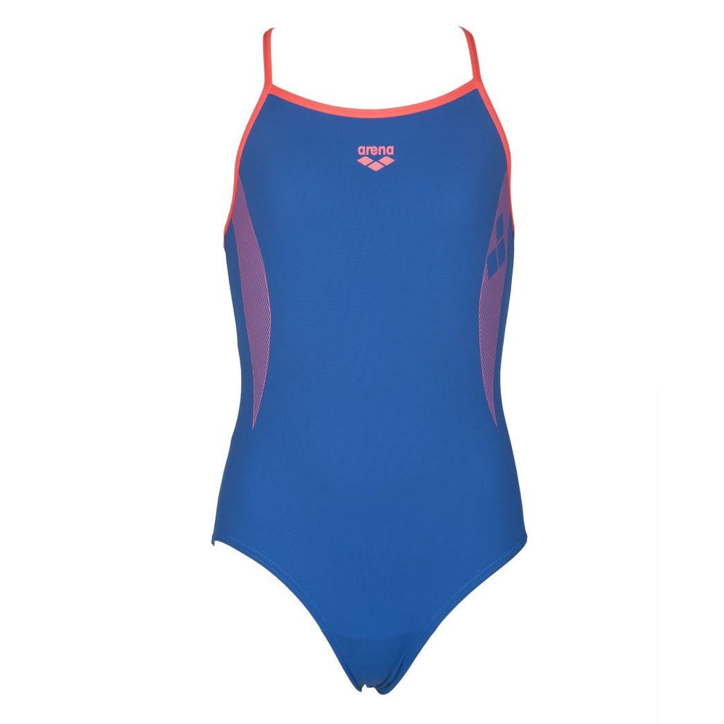 Arena Girls Demetra JR Light Drop One Piece