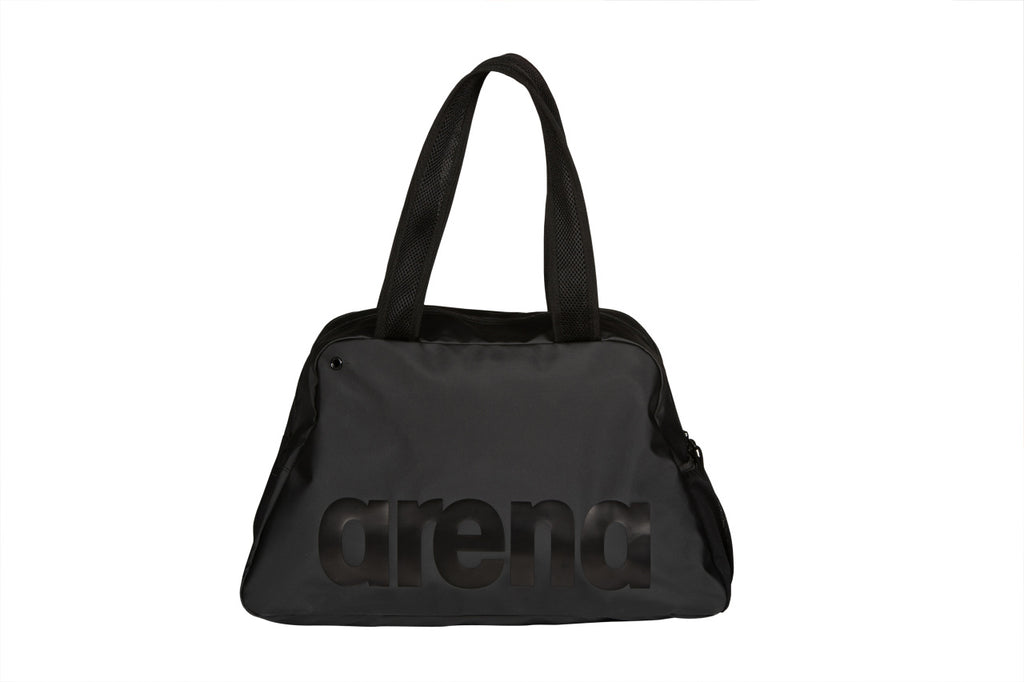 Arena Fast Shoulder Bag All-Black