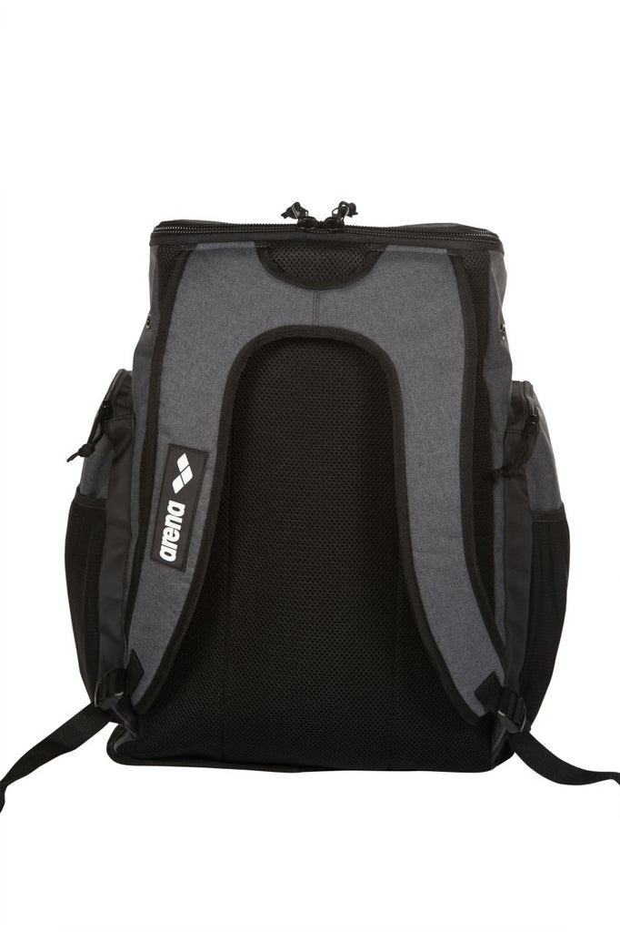 Arena Team BackPack 45 Back Pack Grey Melange