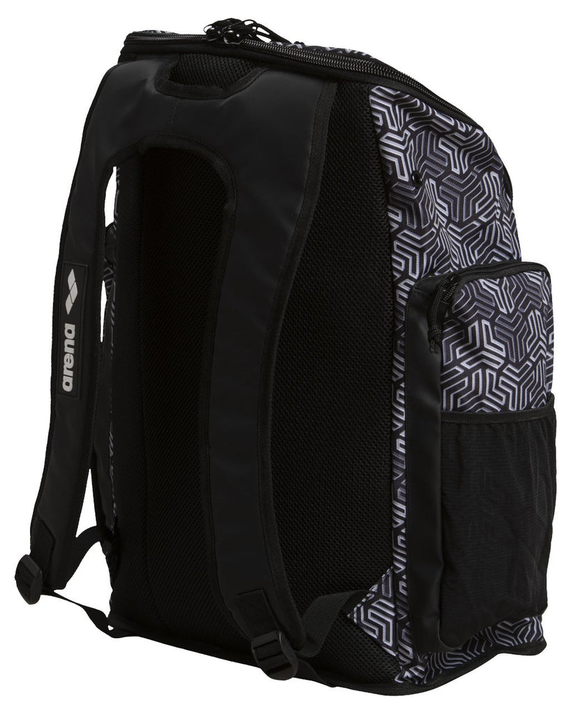 Arena Team Back Pack 45 ALLOVER Back Pack Kikko