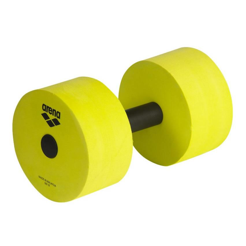 Arena Water Dumbbells