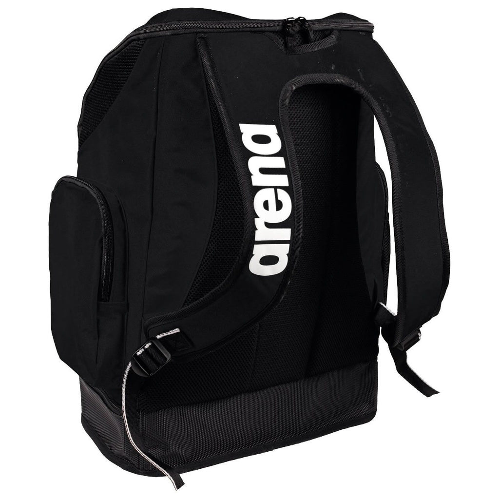 Arena Spiky 2 Large Backpack Black Team