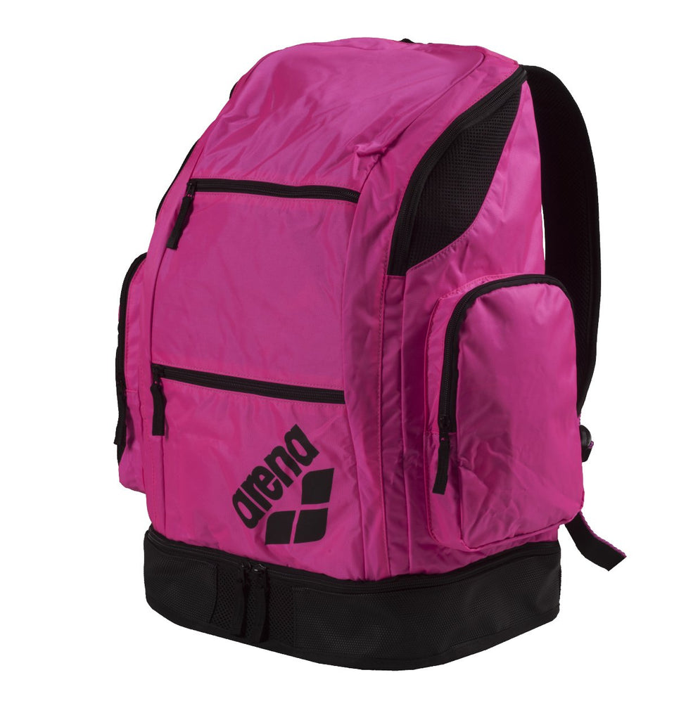 Arena Spiky 2 Large Backpack Fuchsia Team