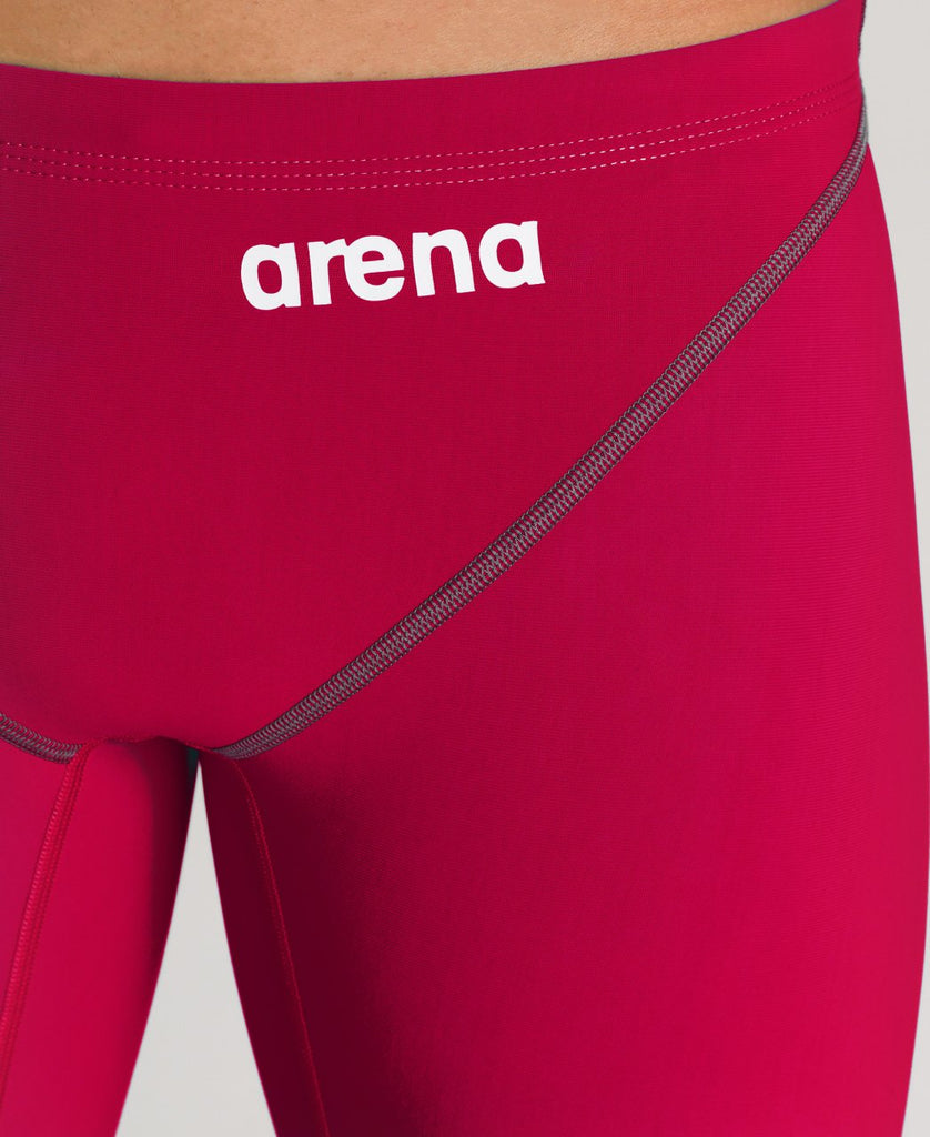 Arena M PWSK ST 2.0 Jammer Deep Red