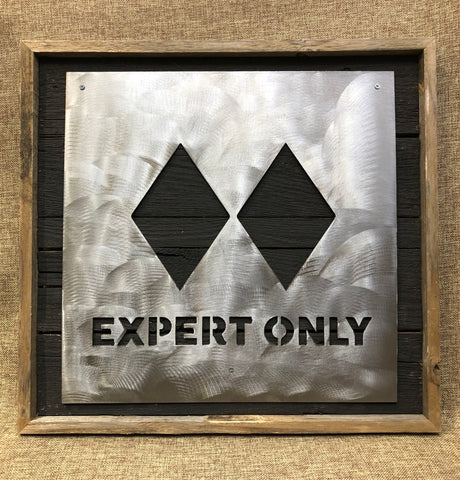 Expert Only