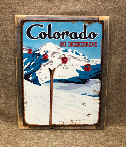 Colorado Gondola